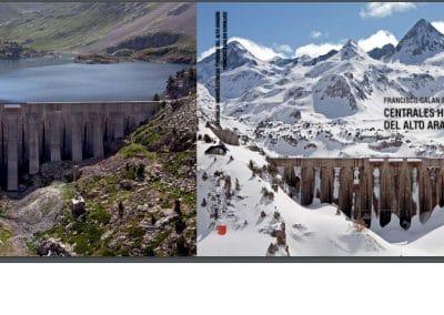 Libro Centrales Hidroelectricas del Alto Aragón